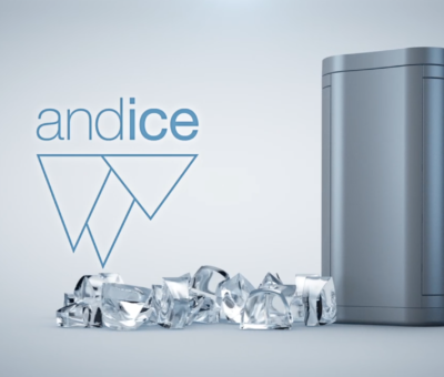 AndIce – IceBreaker