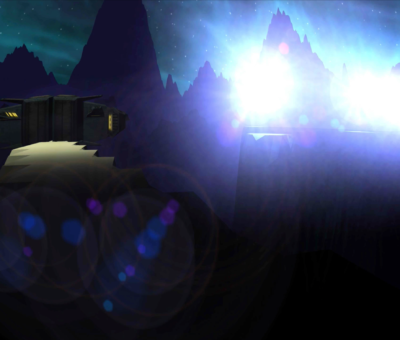 Game Audio – Unity 3D
