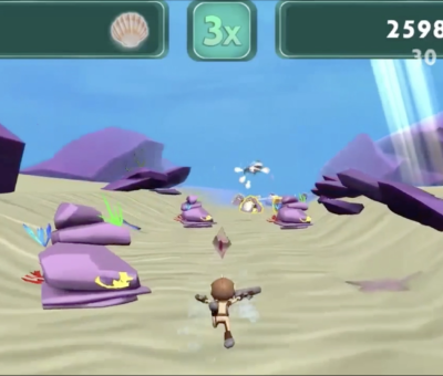Reef of Fortune – Unity 3D